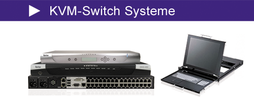 PROCOM | KVM-Switch Systeme